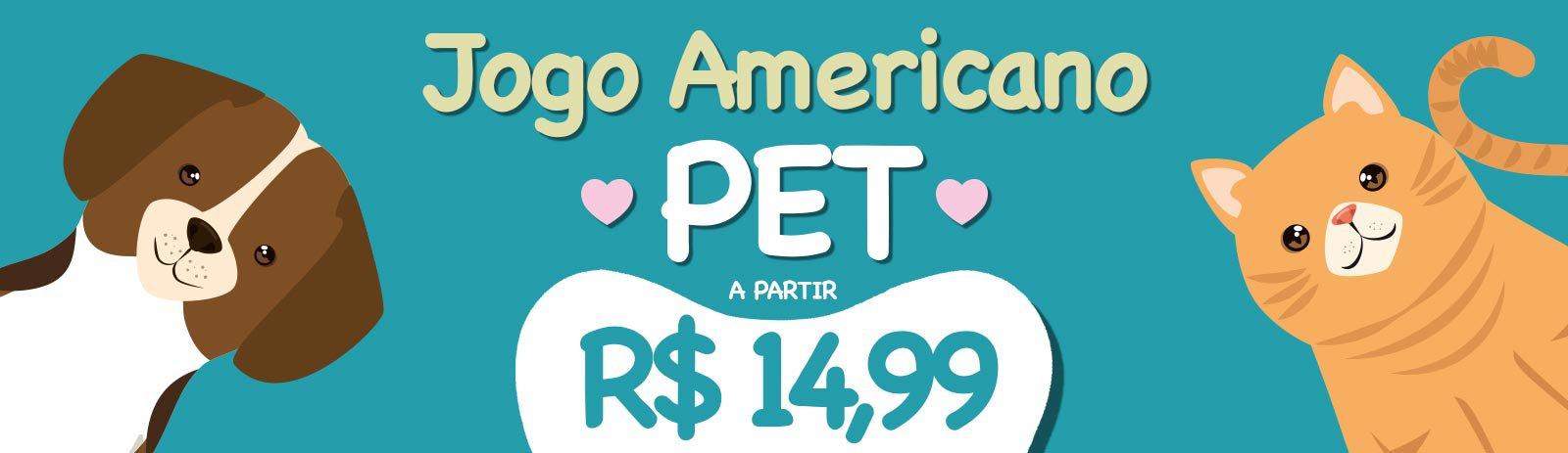 Banner Pet
