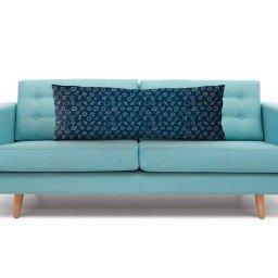 almofada gigante azul infantil astrounauta mdecore alg0018 2