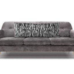almofada gigante animal print zebra mdecore alg0048 2