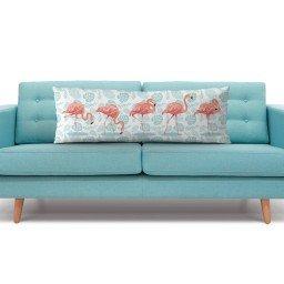 almofada gigante flamingos verde mdecore alg0060 2