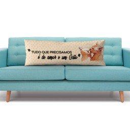 almofada gigante gatos bege mdecore alg00081 2