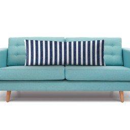 almofada gigante listrada azul mdecore alg0092 2