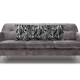 almofada gigante animal print preto mdecore alg0099 2