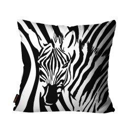almofada zebra bicolor mdecore dec6148 3