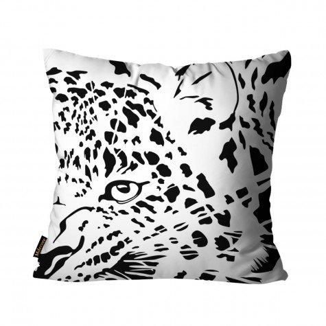 almofada animal print onc a branco dec6167 1