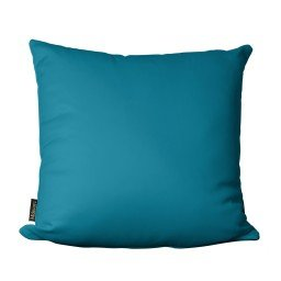 almofada natal liso azul mdecore nat4060 2
