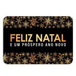 tapete decorativo natal estrelas preto dourado mdecore tprn0010 1