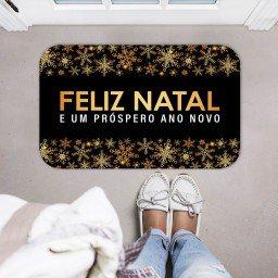 tapete decorativo natal estrelas preto dourado mdecore tprn0010 2