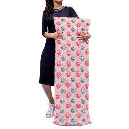 almofada gigante donuts rosa mdecore alg0001 2