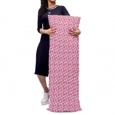 almofada gigante donuts rosa mdecore alg0011 2