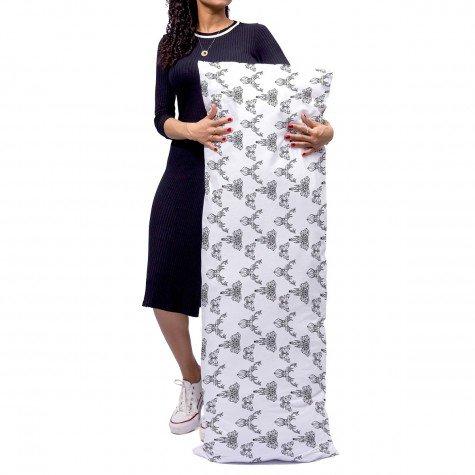 almofada gigante animais geometricos branco mdecore alg0026 2