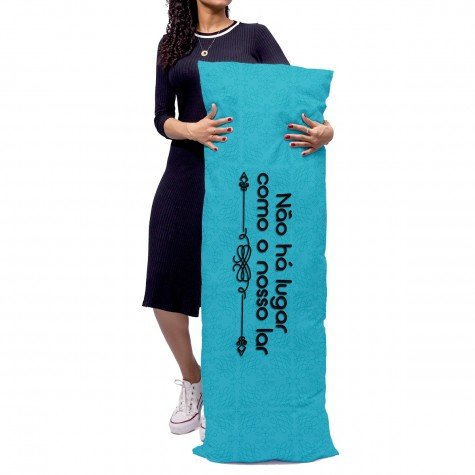 almofada gigante lar turquesa mdecore alg0077 2