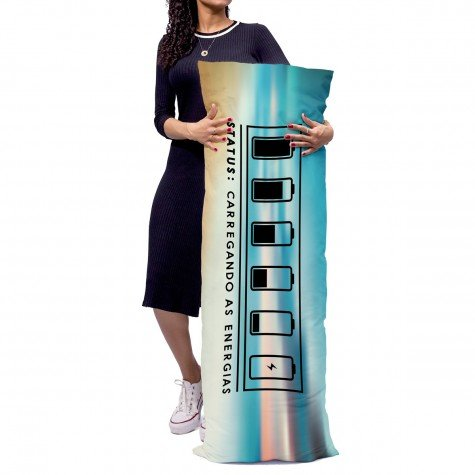 almofada gigante baterias azul mdecore alg0083 2