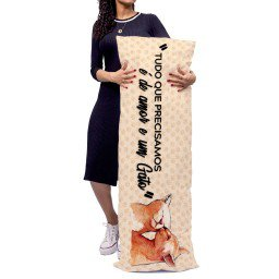 almofada gigante gatos bege mdecore alg0081 2
