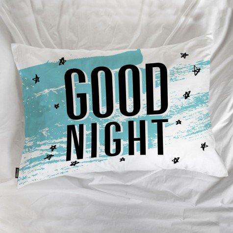 fronha avulsa good night branco mdecore frn0052 3
