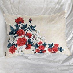 fronha avulsa flores branco mdecore frn0002 3