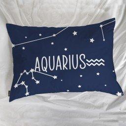 fronha avulsa signo azul aquario mdecore frn0062 3
