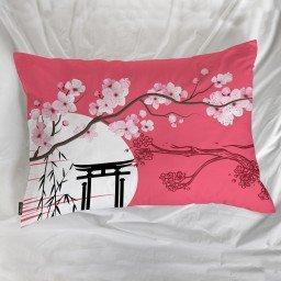 fronha avulsa cerejeira flores rosa mdecore frn0005 3