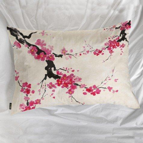 fronha avulsa cerejeira flores rosa mdecore frn0007 3