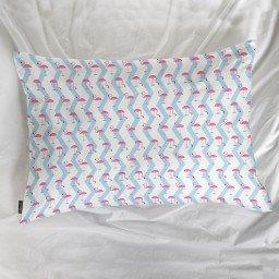 fronha avulsa flamingo branco rosa mdecore frn0073 3