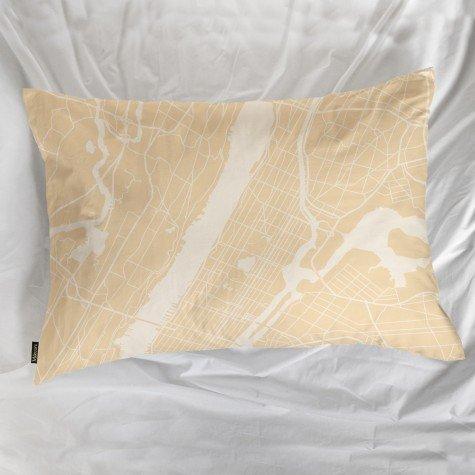 fronha avulsa mapa amarelo mdecore frn0021 3