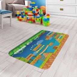 tapete de atividades infantil jogo colorido tpinf0062 2