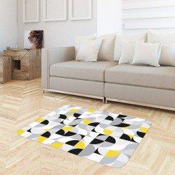 tapete sala abstrato amarelo cinza claro tpdec0001 3