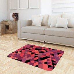 tapete sala geometrico roxo vermelho tpdec0002 3