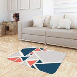 tapete sala geometrico azul cinza claro tpdec0003 3