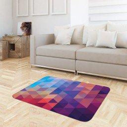 tapete geometrico azul rosa roxo colorido tpdec0014 3