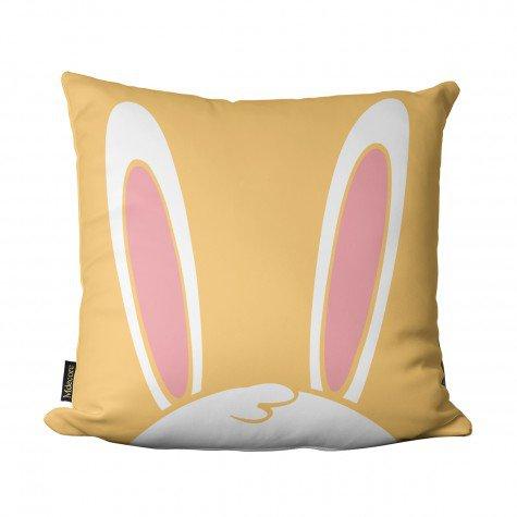almofada de pascoa orelhas coelho amarelo pas1005 1