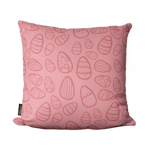 almofada de pascoa ovos rosa pas1007 2