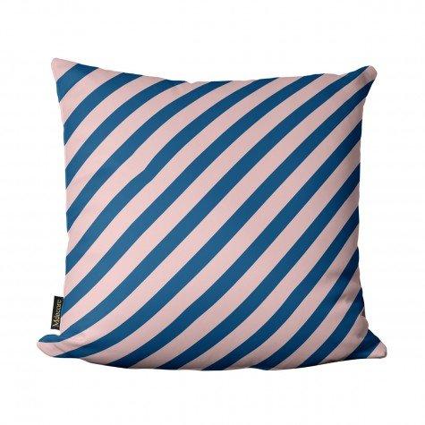 almofada de pascoa listra azul rosa pas1012 2