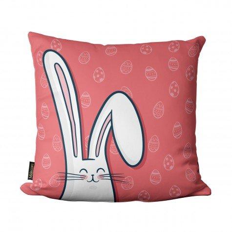 almofada de pascoa coelho rosa pas1014 1