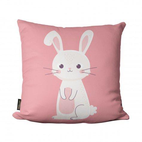 almofada de pascoa coelho rosa pas1018 3