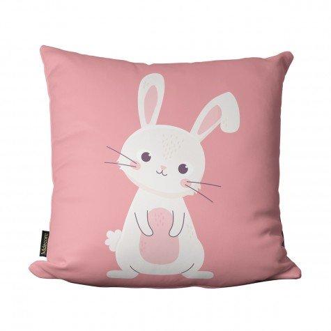 almofada de pascoa coelho rosa pas1018 1