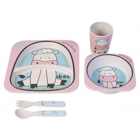 kit infantil de ovelha rosa jol02090049186 kit