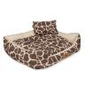 caminha girafa bege e marrom cs1045 3