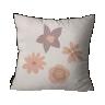 almofada rustica flores crua 45 x 45 lin0011 2